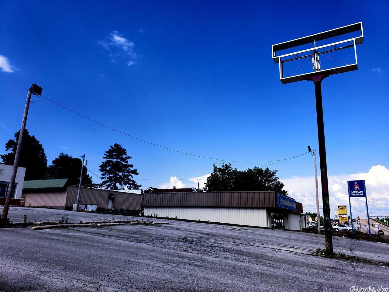 401 West Kingshighway #No, Paragould, AR 72450