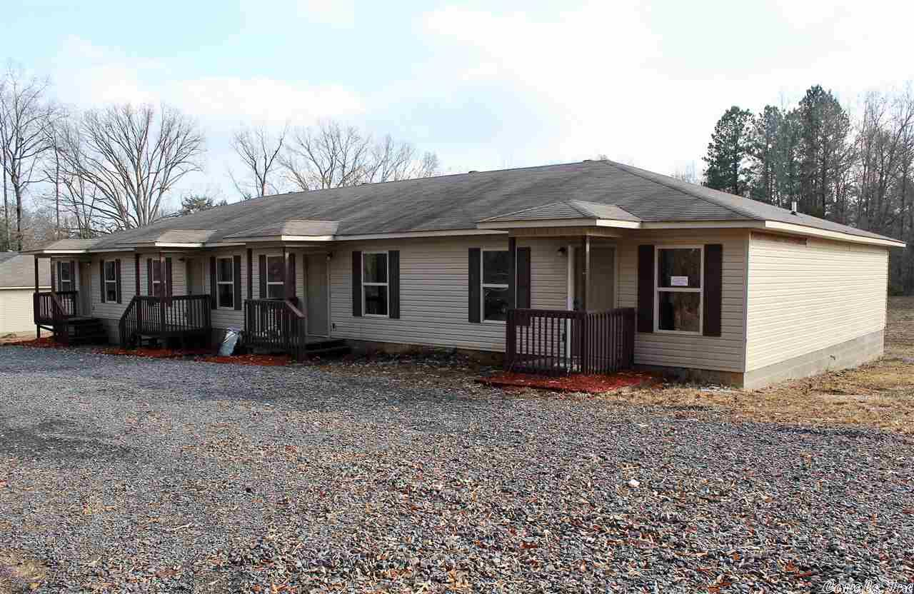 161 Charles Dr. #No, Cabot, AR 72023
