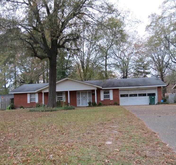 4100 S Fir Street, Pine Bluff, AR 71603