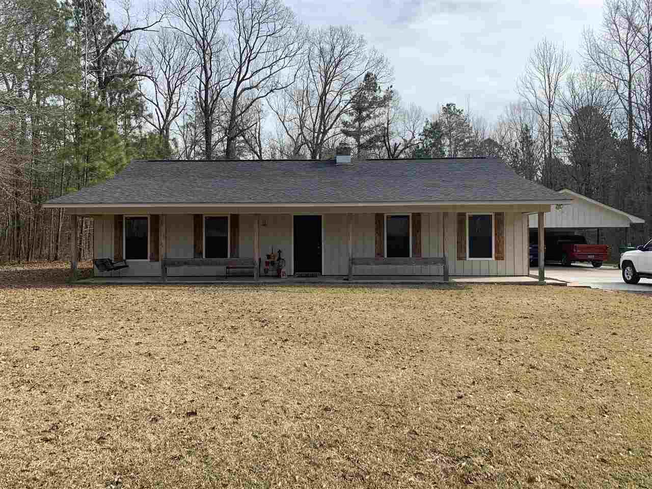 7901 Jay Lynn, Pine Bluff, AR 71603