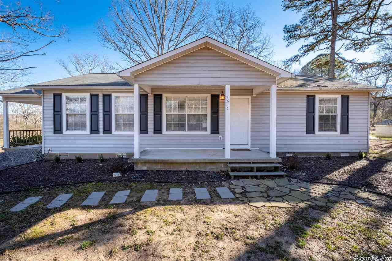 4617 Crow Lane, Little Rock, AR 72223