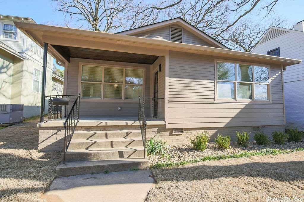 325 Midland, Little Rock, AR 72205