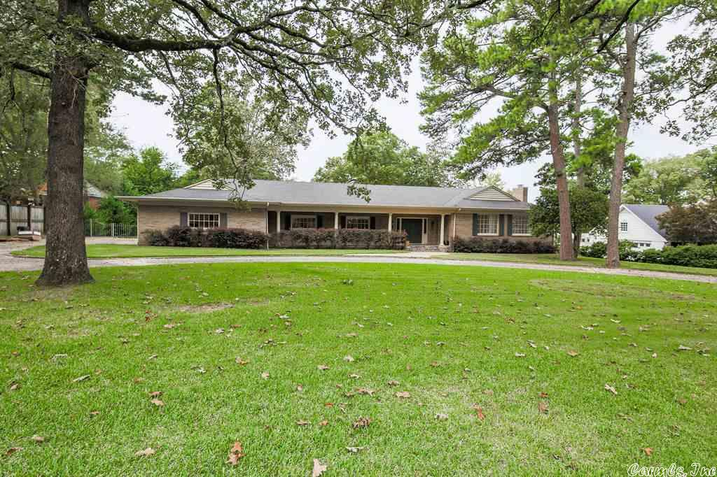 16 Sunset Drive, Little Rock, AR 72207