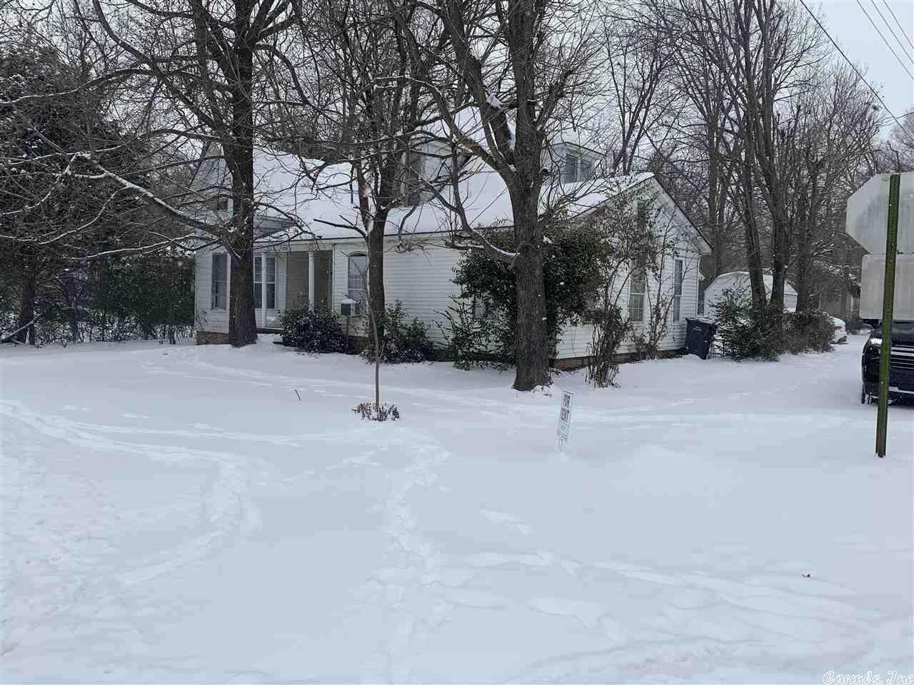 1250 Flint #No, Jonesboro, AR 72401