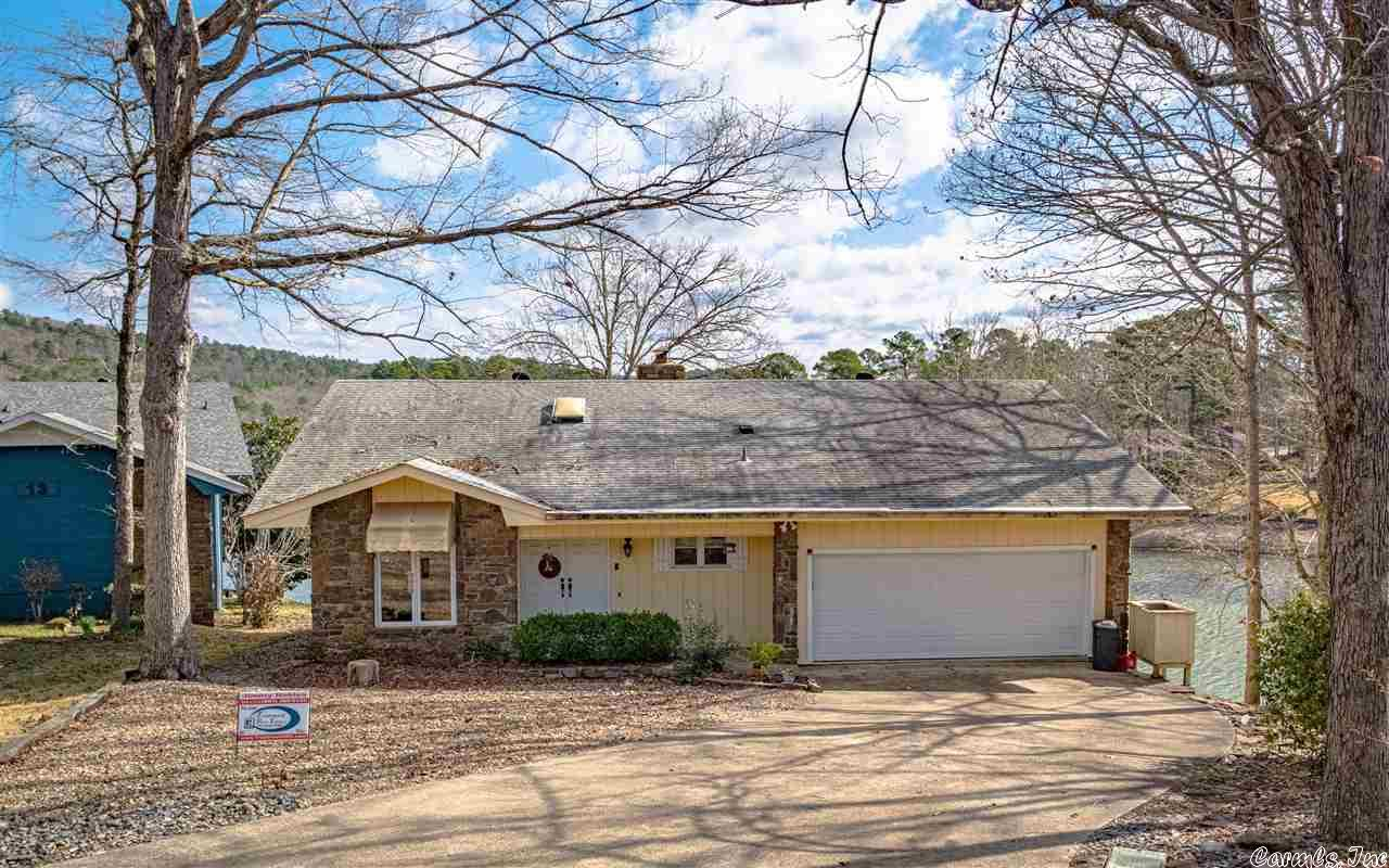 11 Sierra Lane, Hot Springs Vill., AR 71909