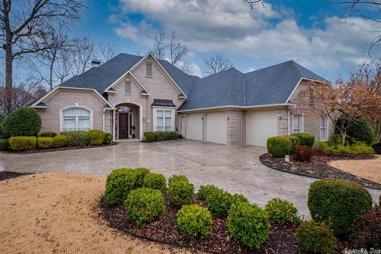 38 Alba Lane, Little Rock, AR 72223