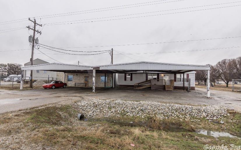 8090 HWY 18 Highway #No, Lake City, AR 72437