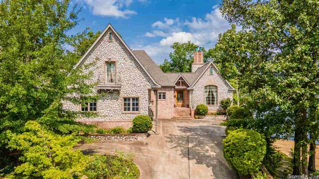 415 Serendipity Trail, Hot Springs, AR 71913