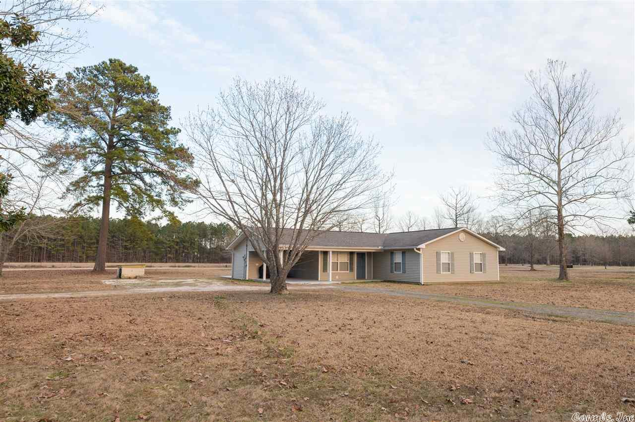 803 County Road 13, Sheridan, AR 72150