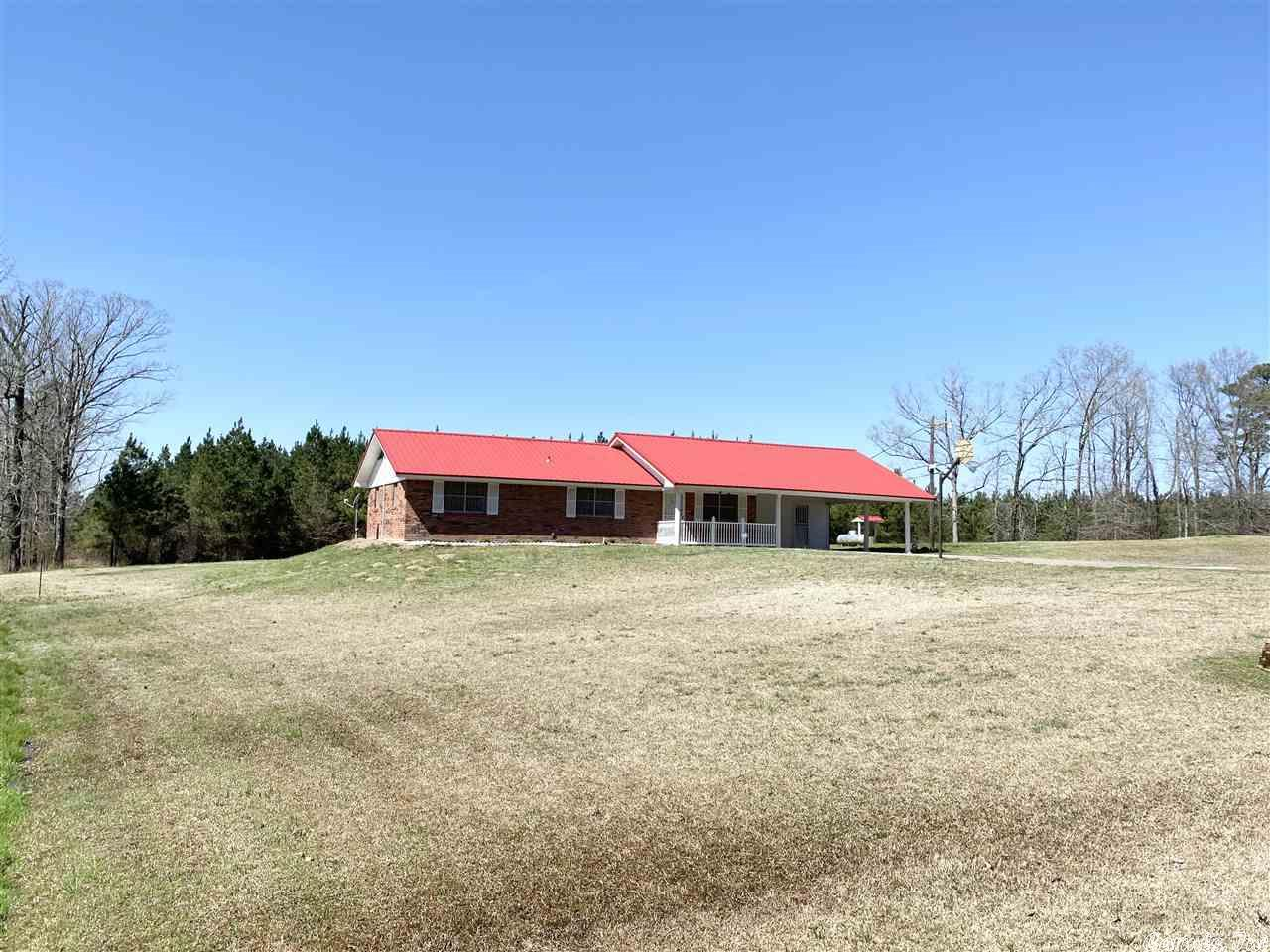 6814 Providence, Pine Bluff, AR 71603
