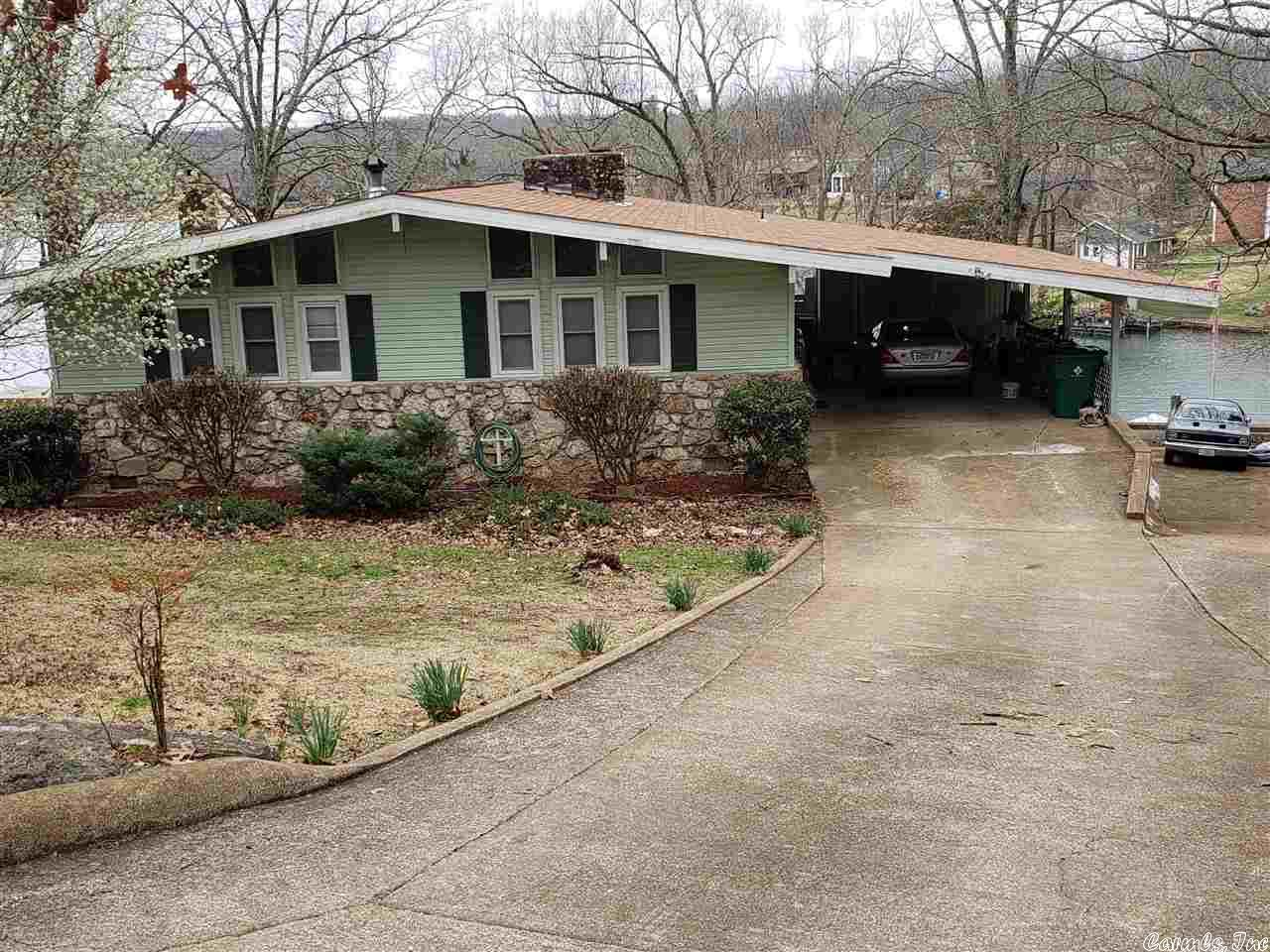 8 Winnebago Circle, Cherokee Village, AR 72529