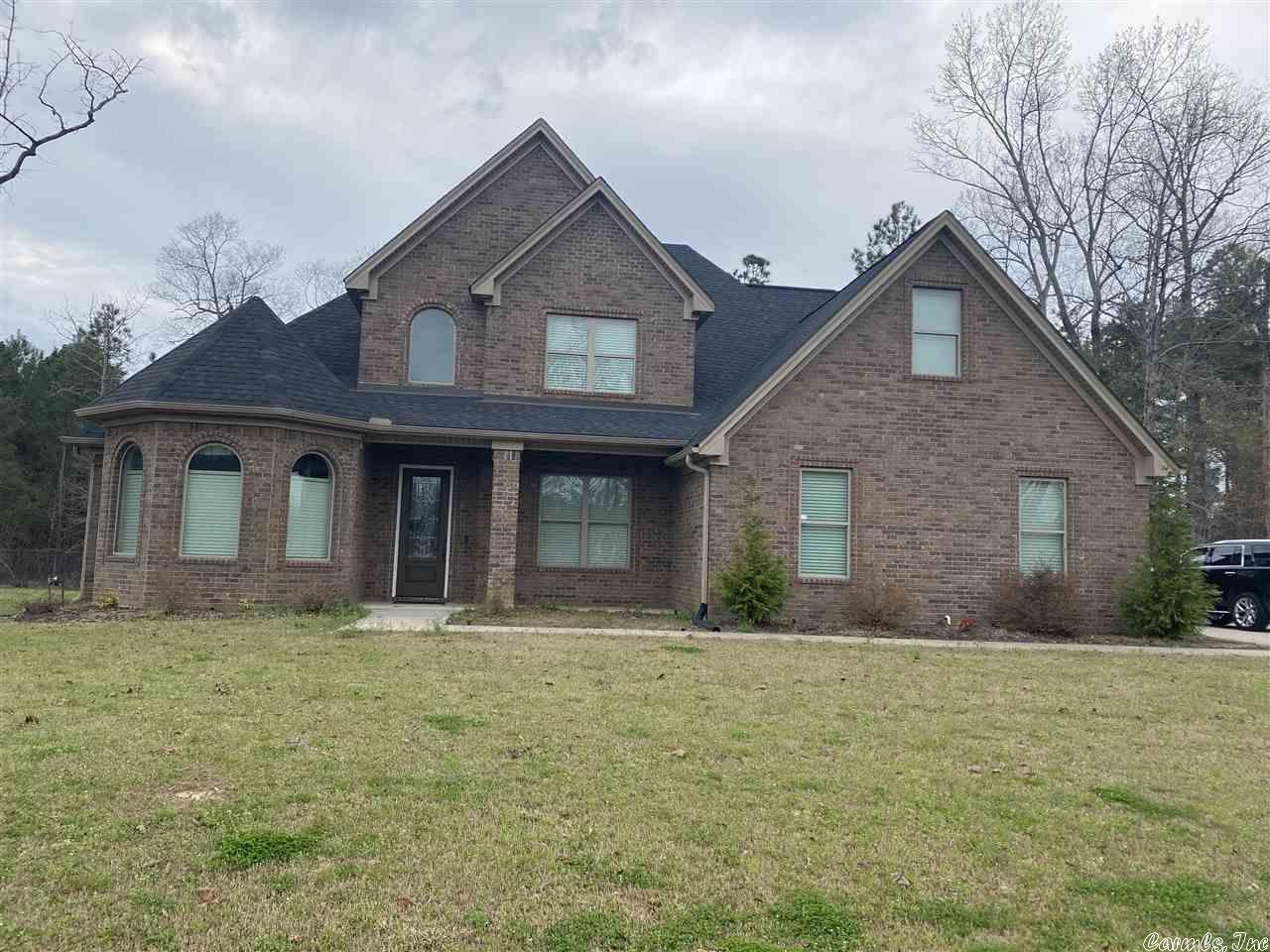 116 CARRIAGE COURT, White Hall, AR 71602