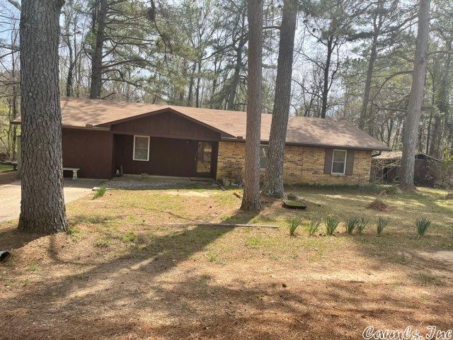218 Friendship Circle, Star City, AR 71667