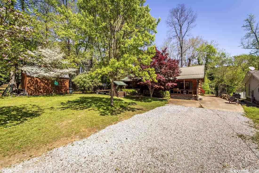 516 Valley Loop, Heber Springs, AR 72543
