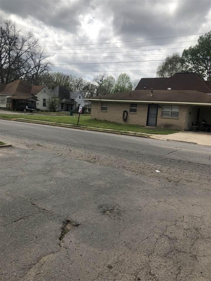 608 & 610 S Wisconsin Street, Pine Bluff, AR 71601