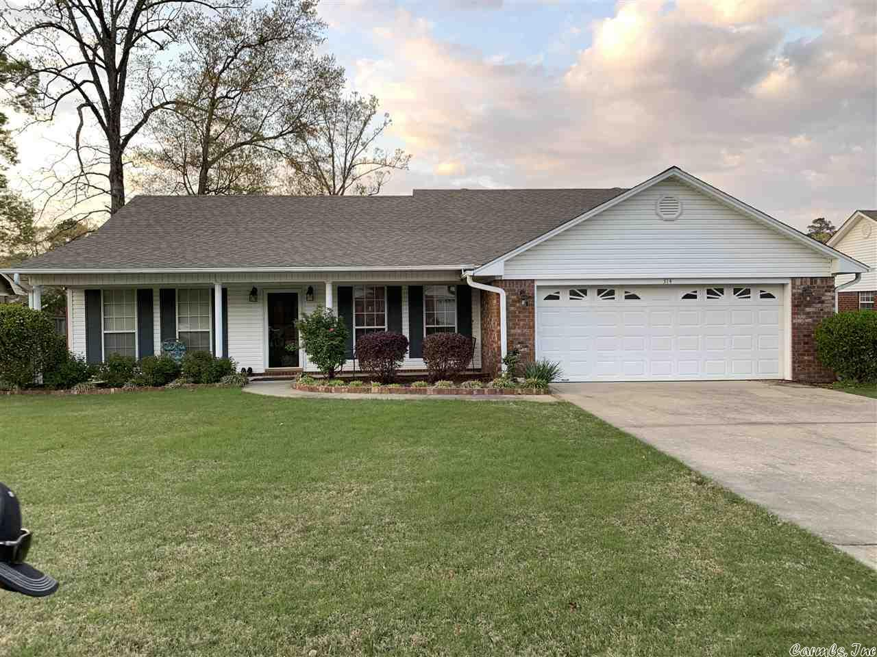 314 Regal Oaks, White Hall, AR 71602