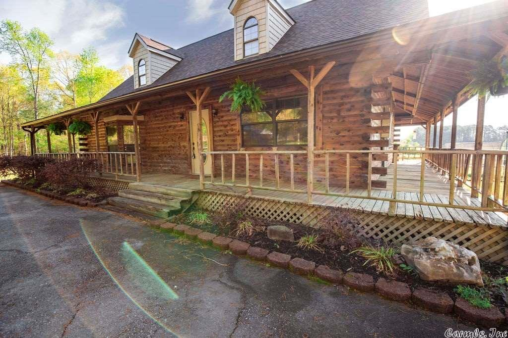 1909 Taylor Road, White Hall, AR 71602