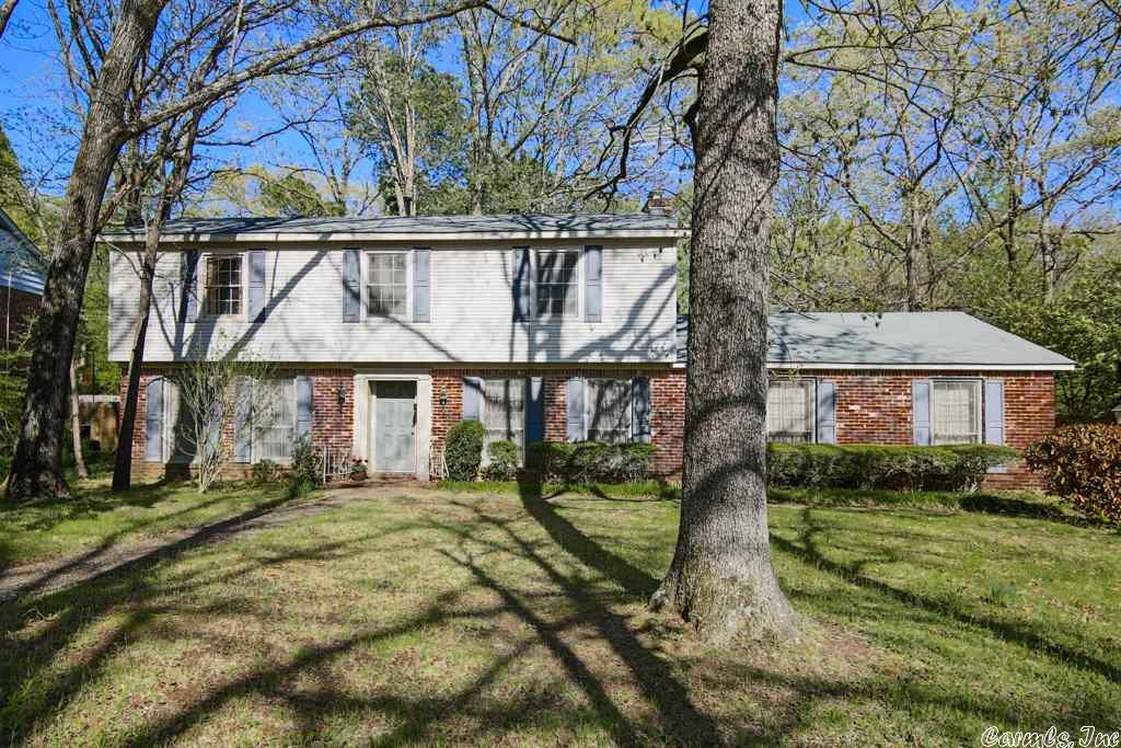 1412 Old Forge Drive, Little Rock, AR 72227