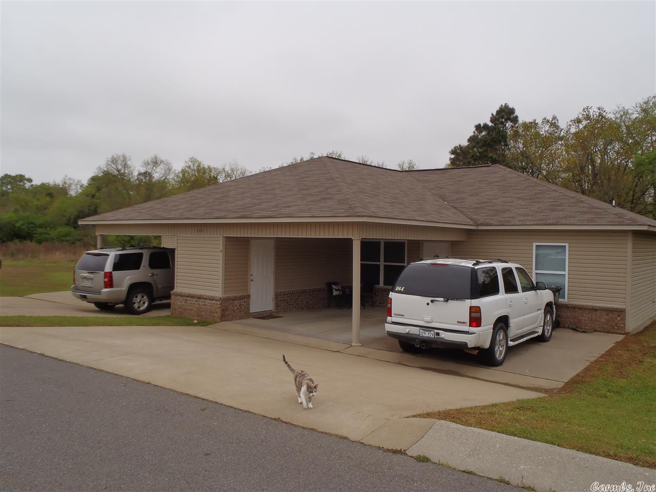 100 Caraway Terrace 130 #No, Pearcy, AR 71964