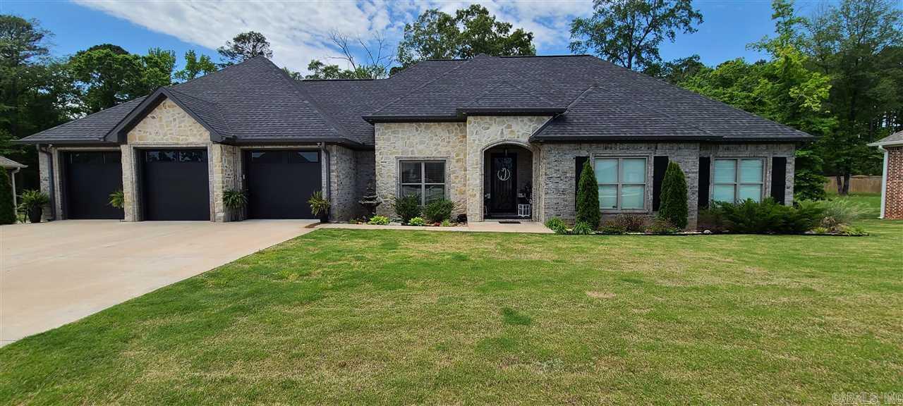 143 Oak Tree Ridge, Sheridan, AR 72150