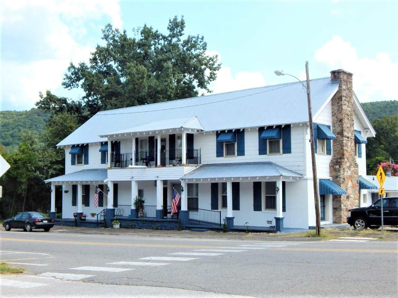201 E Main Street #No, Heber Springs, AR 72543