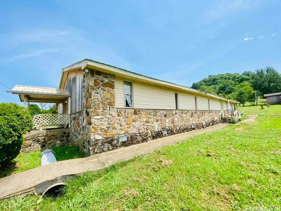 1245 S Highway 5 #No, Mountain View, AR 72560