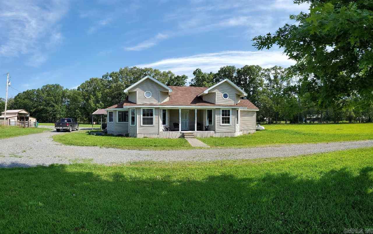 5813 Sorrells Rd, Pine Bluff, AR 71603