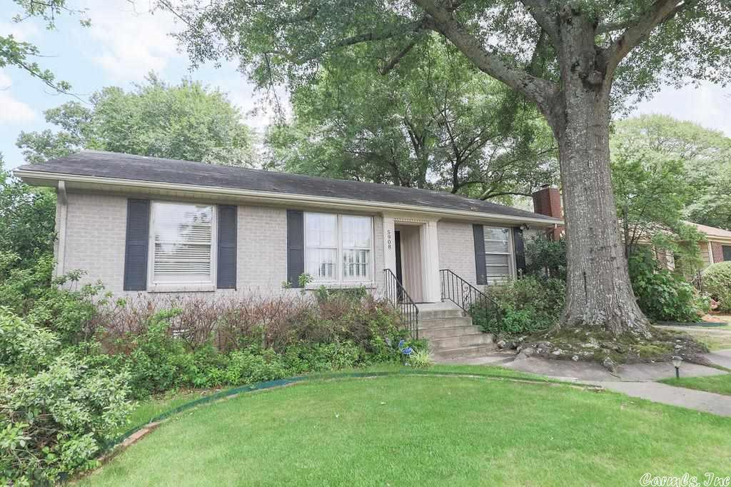 5908 S Country Club, Little Rock, AR 72207