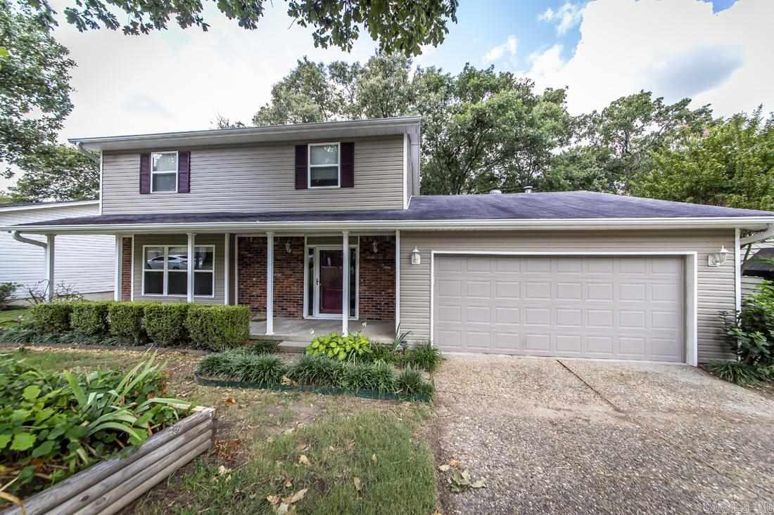 1708 Osceola Drive, North Little Rock, AR 72116