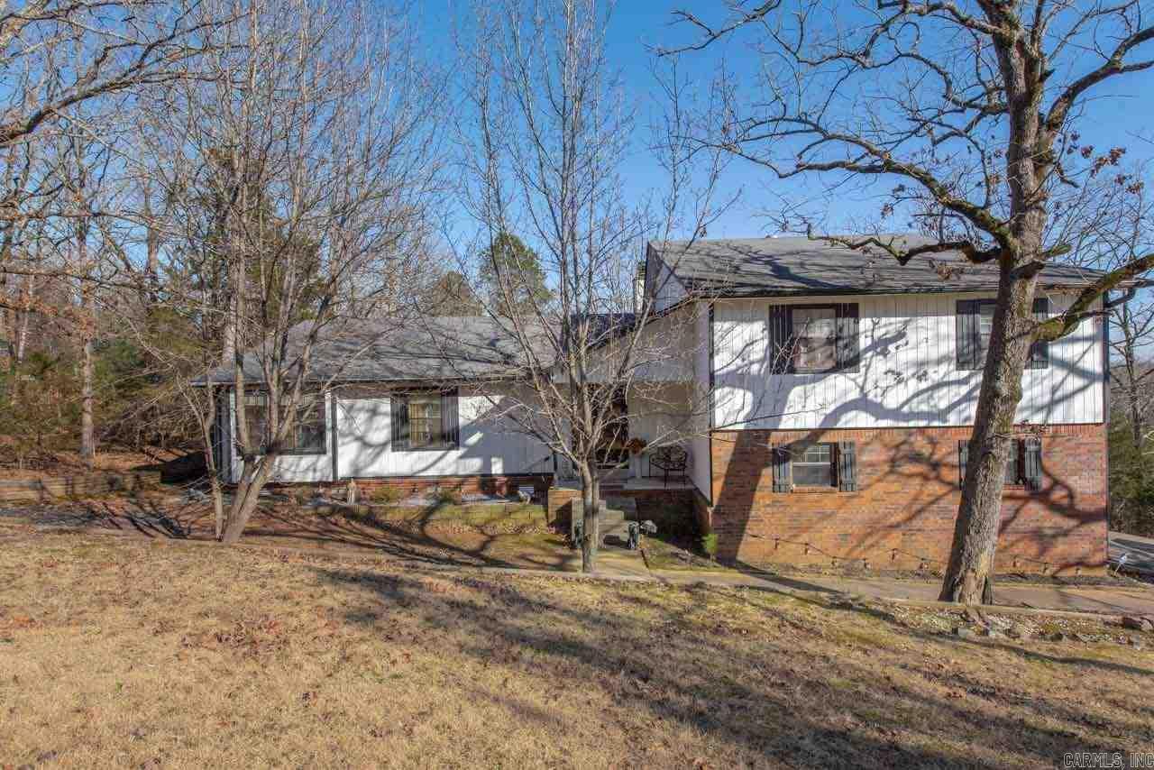 56 Glade Heights Drive, Sherwood, AR 72120