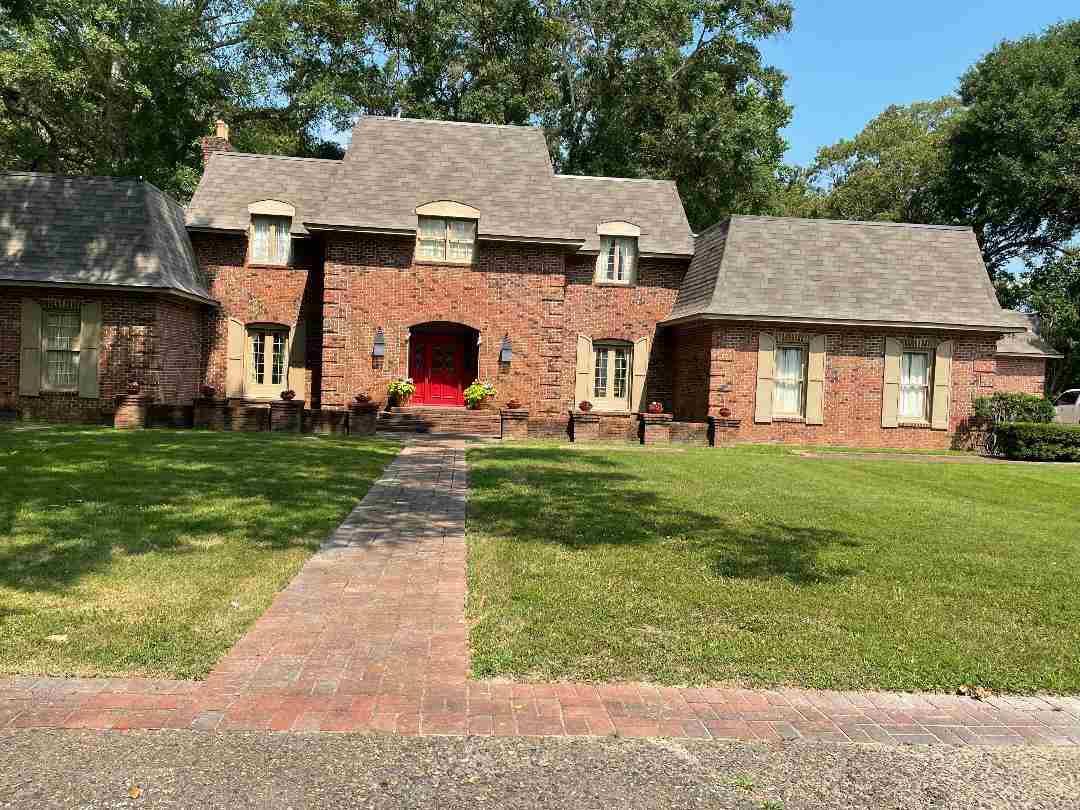 21 Elm Woods Circle, Pine Bluff, AR 71603