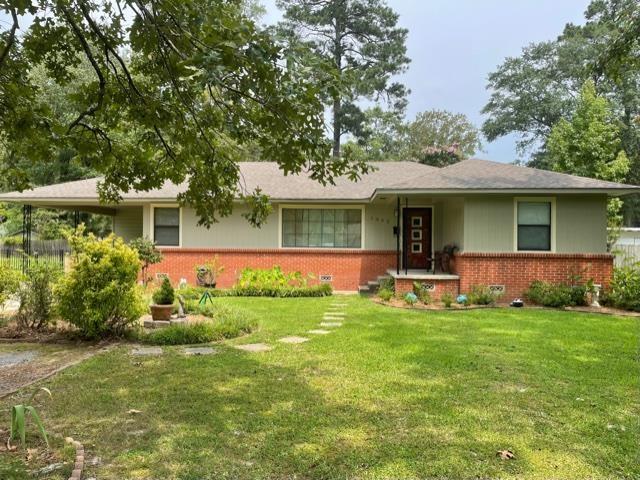 1603 W 35th Avenue, Pine Bluff, AR 71603