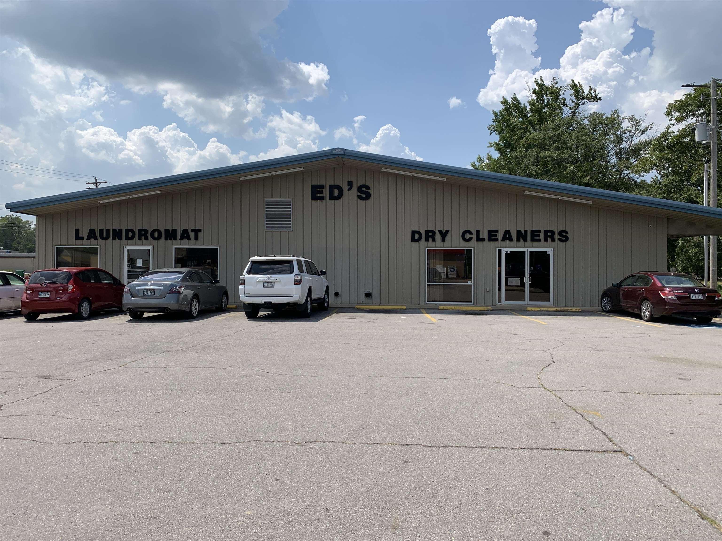 2401 W 28th #No, Pine Bluff, AR 71603