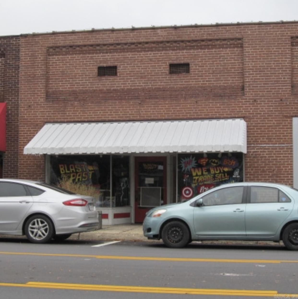 102 W Center St #No, Sheridan, AR 72150