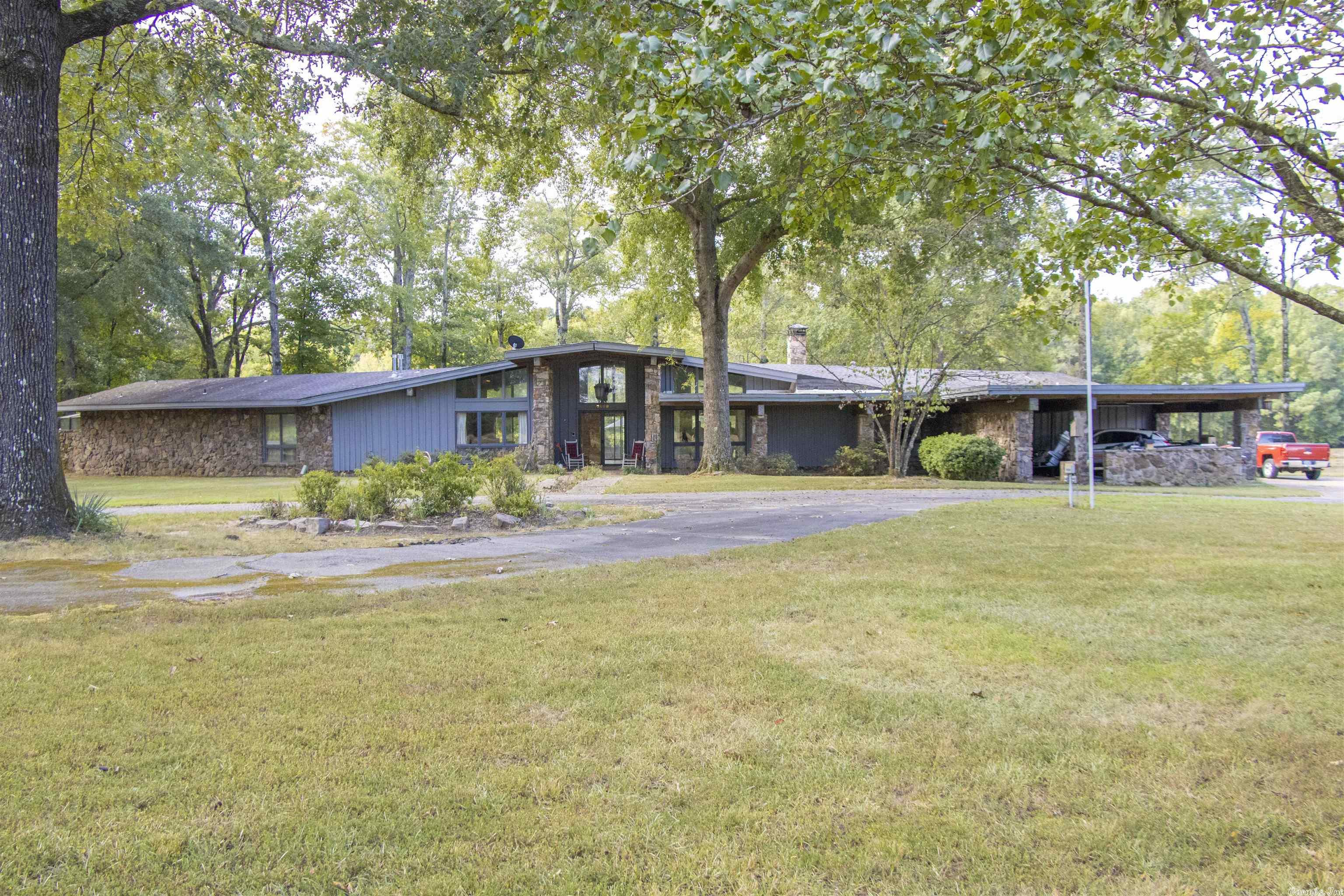 7409 Middle Warren Rd, Pine Bluff, AR 71603