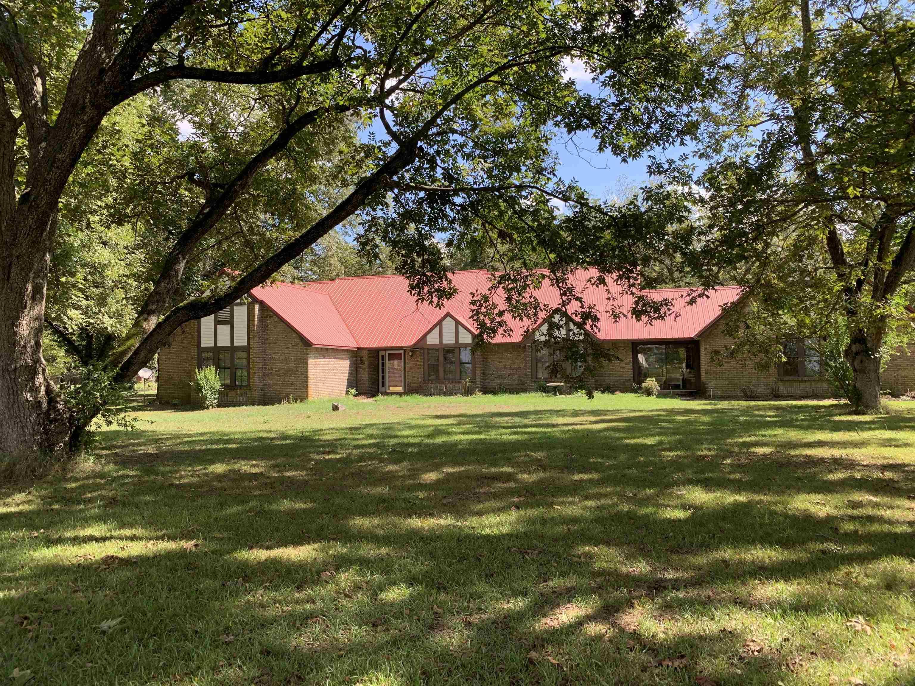 407 Osborn, Pine Bluff, AR 71602