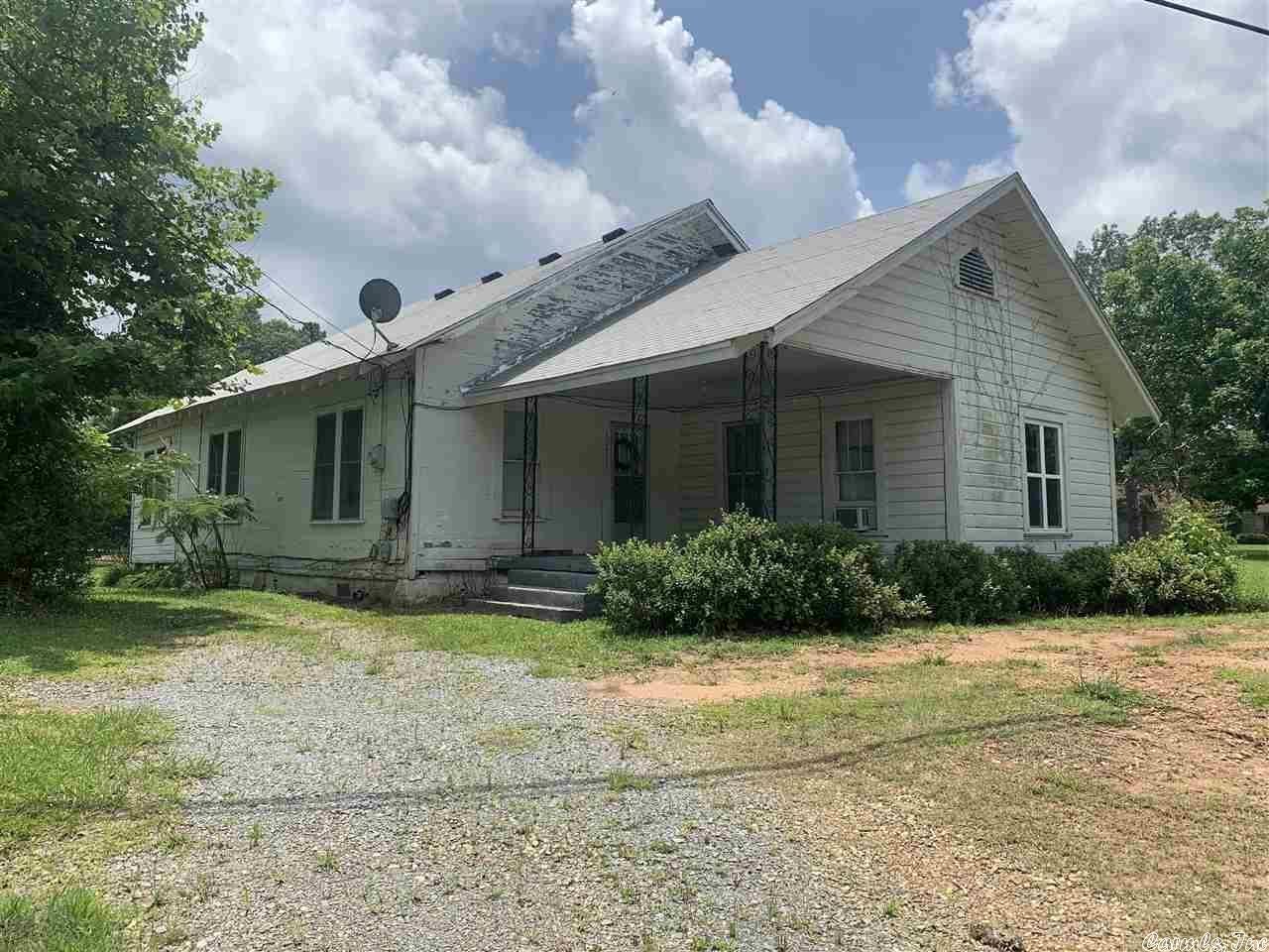 10636 Highway 270, Pine Bluff, AR 71602