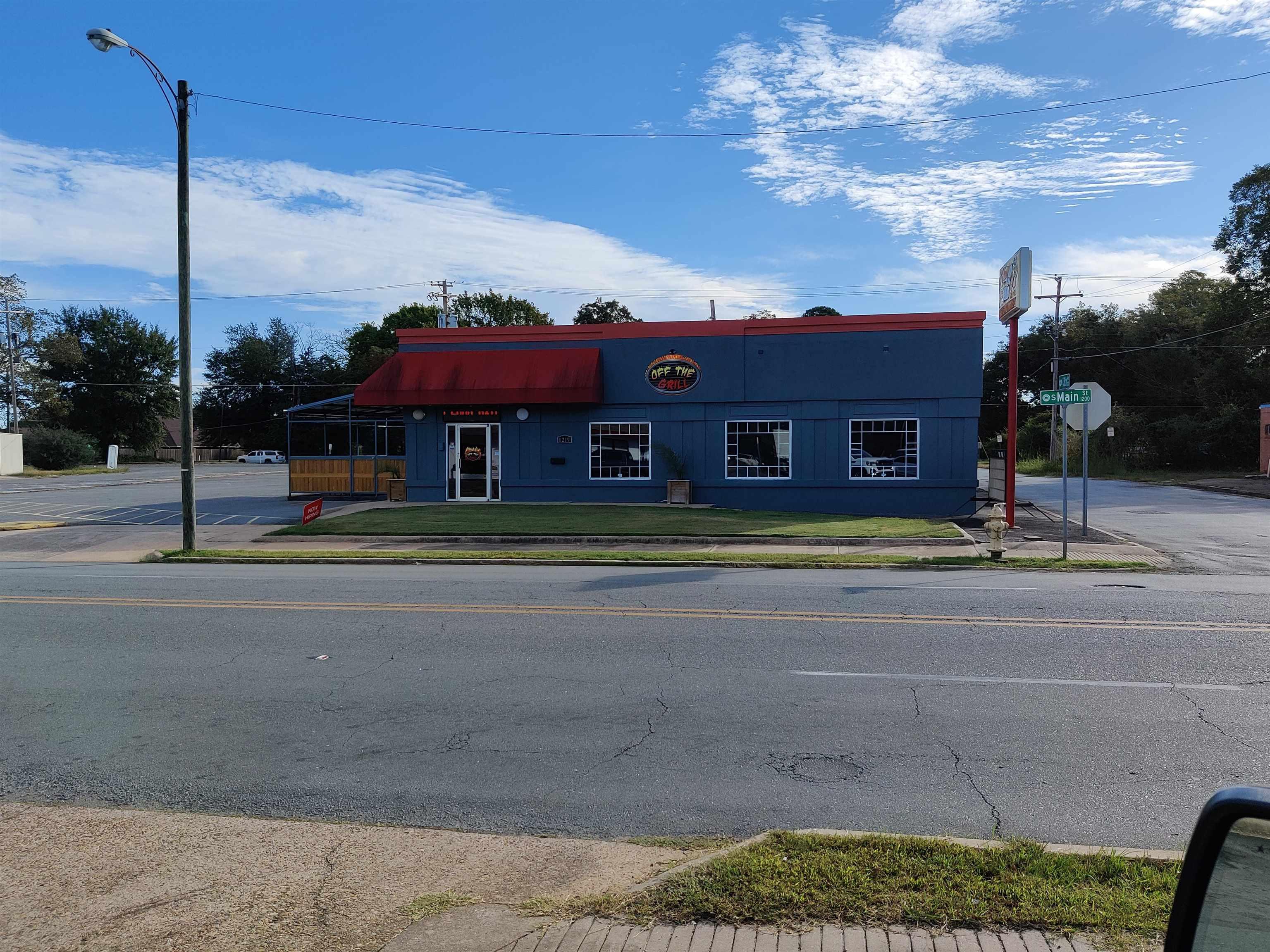 1219 S Main #No, Pine Bluff, AR 71601