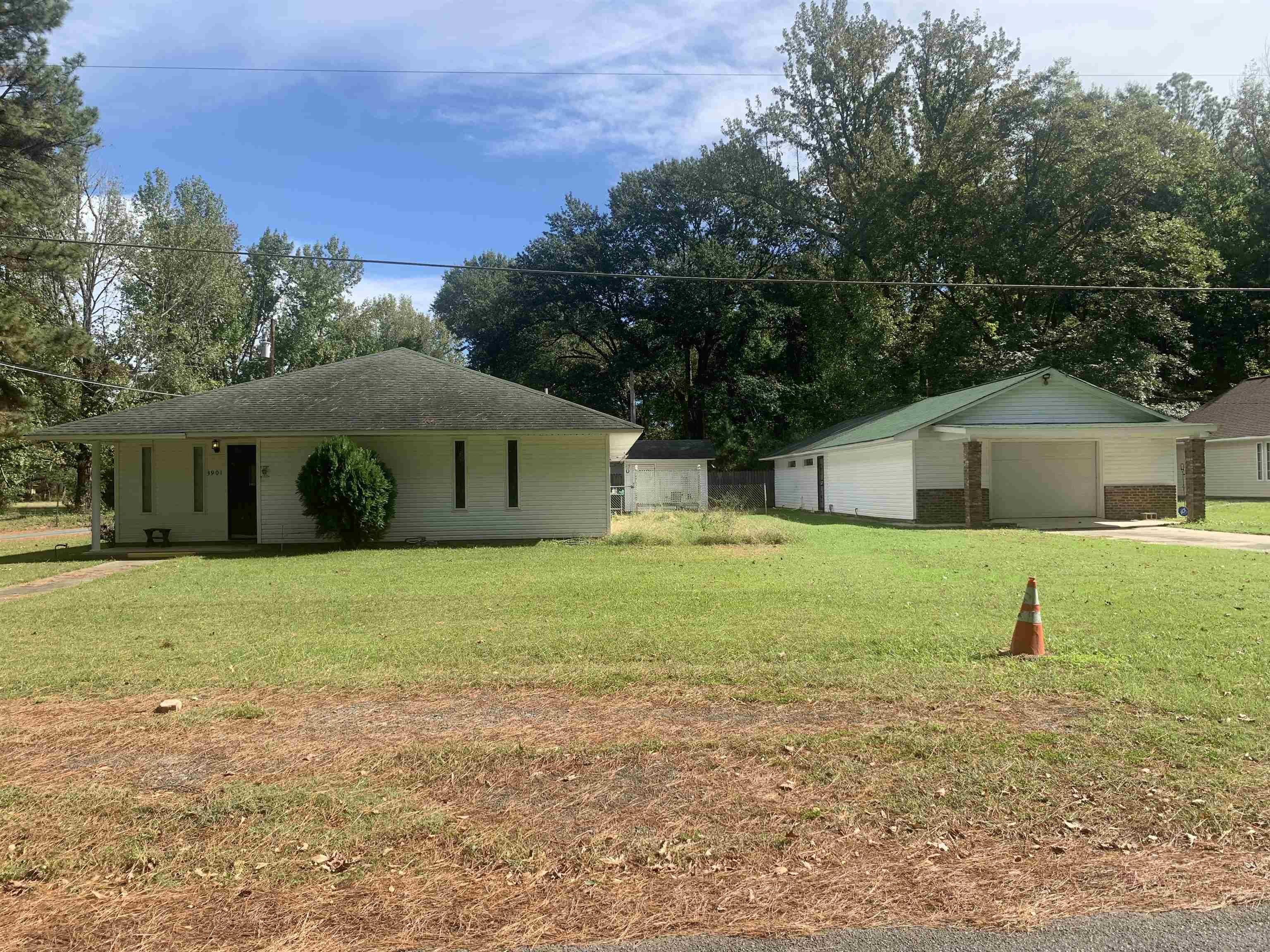3901 Beech, Pine Bluff, AR 71603