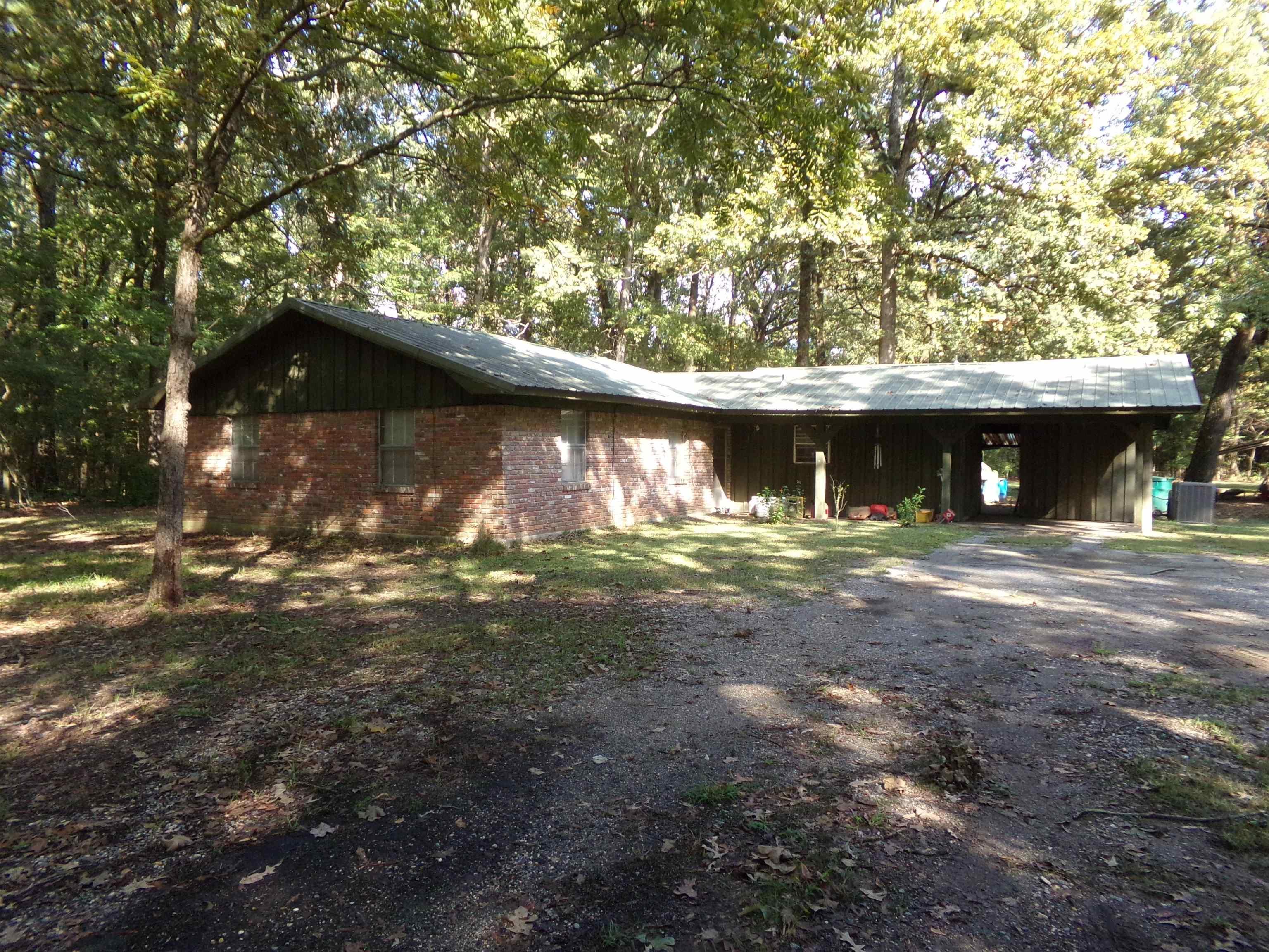 7505 Old Warren, Pine Bluff, AR 71603