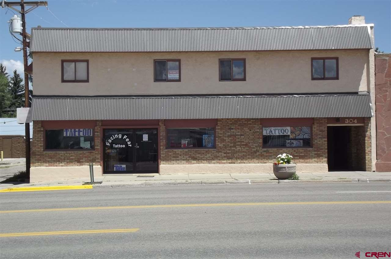 304-306 W Tomichi Avenue, Gunnison, CO 81230