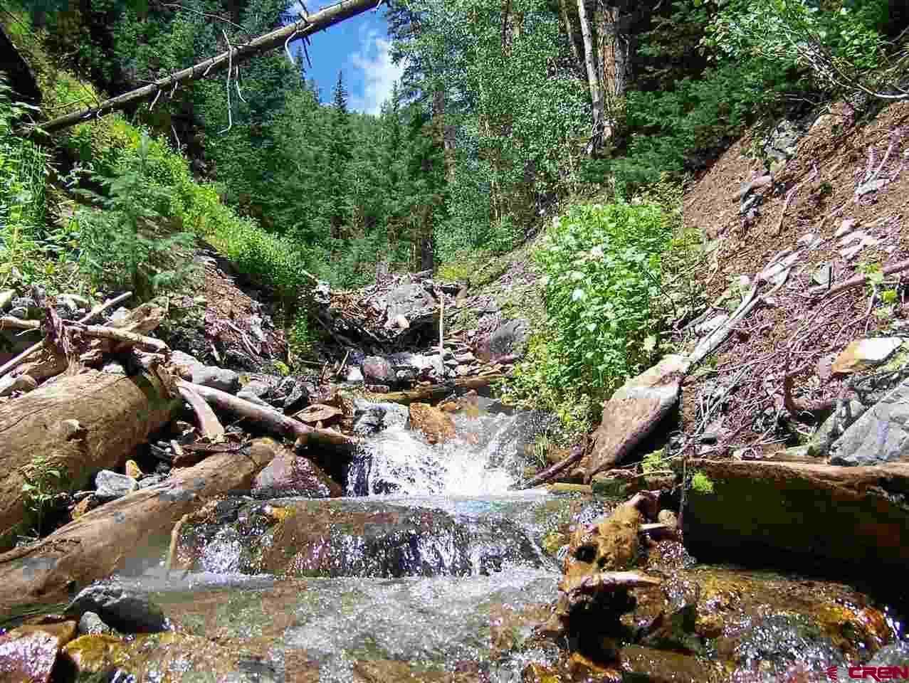 000 Galena Mining District, Lake City, CO 81235