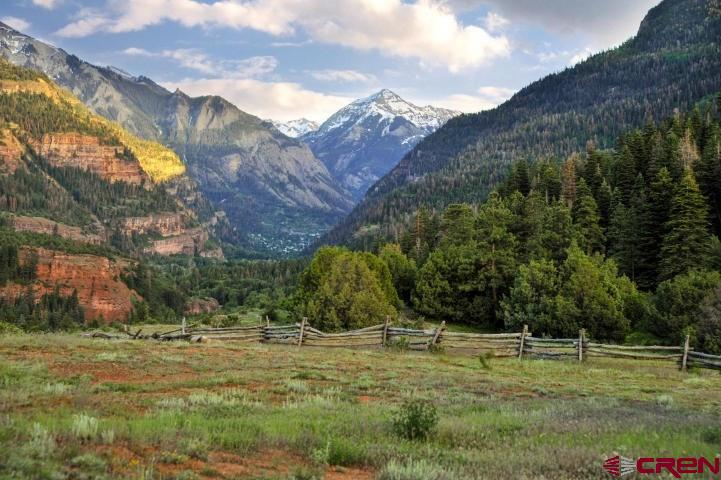 2901 County 17 Road Road, Ouray, CO 81427
