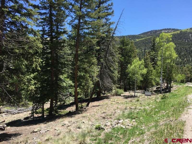 Lot 7 Forest Drive, Lake City, CO 81235