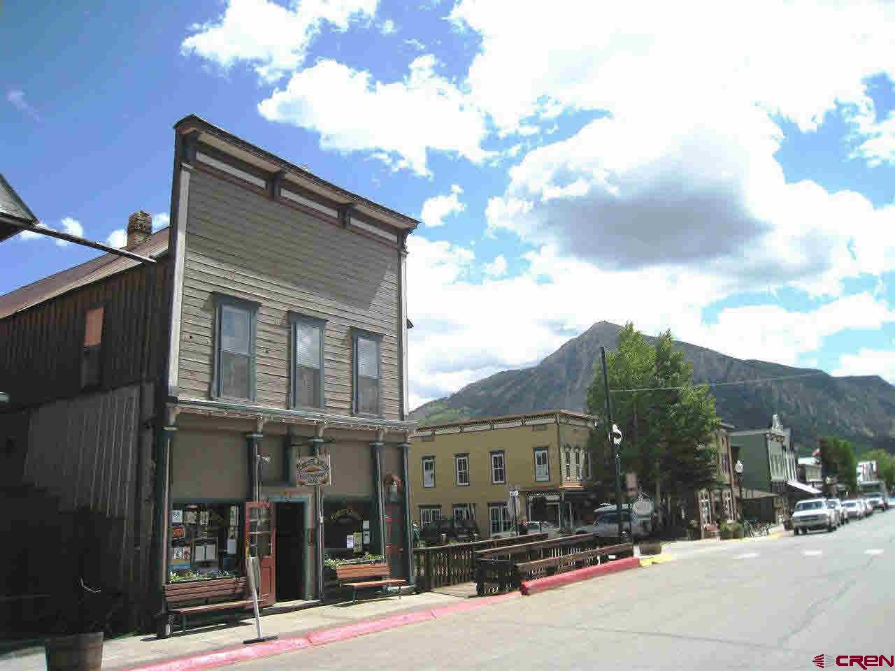 129 Elk Avenue, Crested Butte, CO 81224