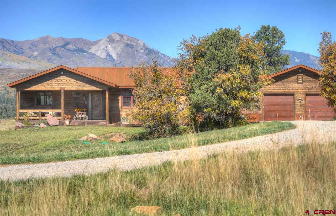 923 S Lakeside Drive, Hesperus, CO 81326
