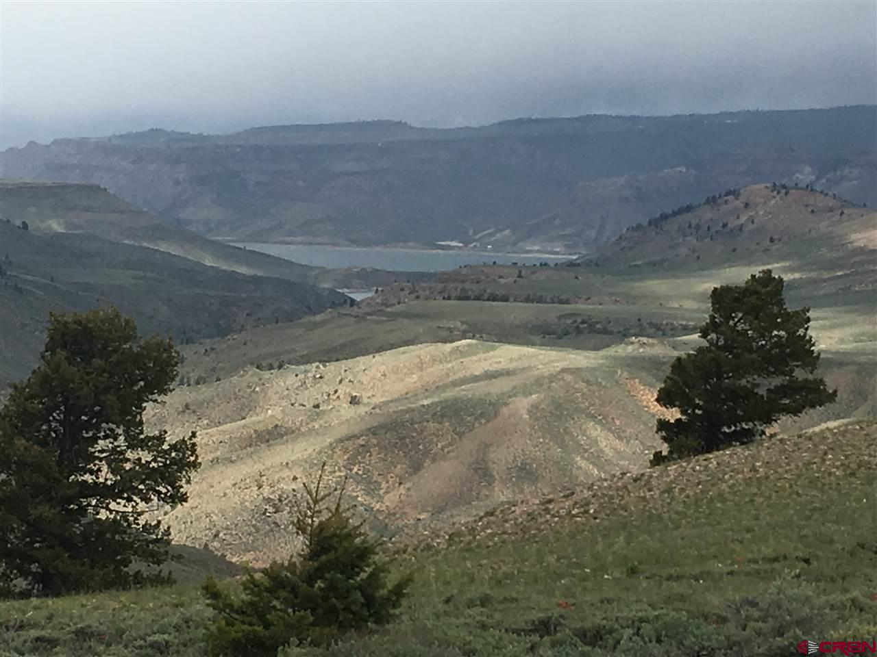 TBD Mountain Property, Gunnison, CO 81230