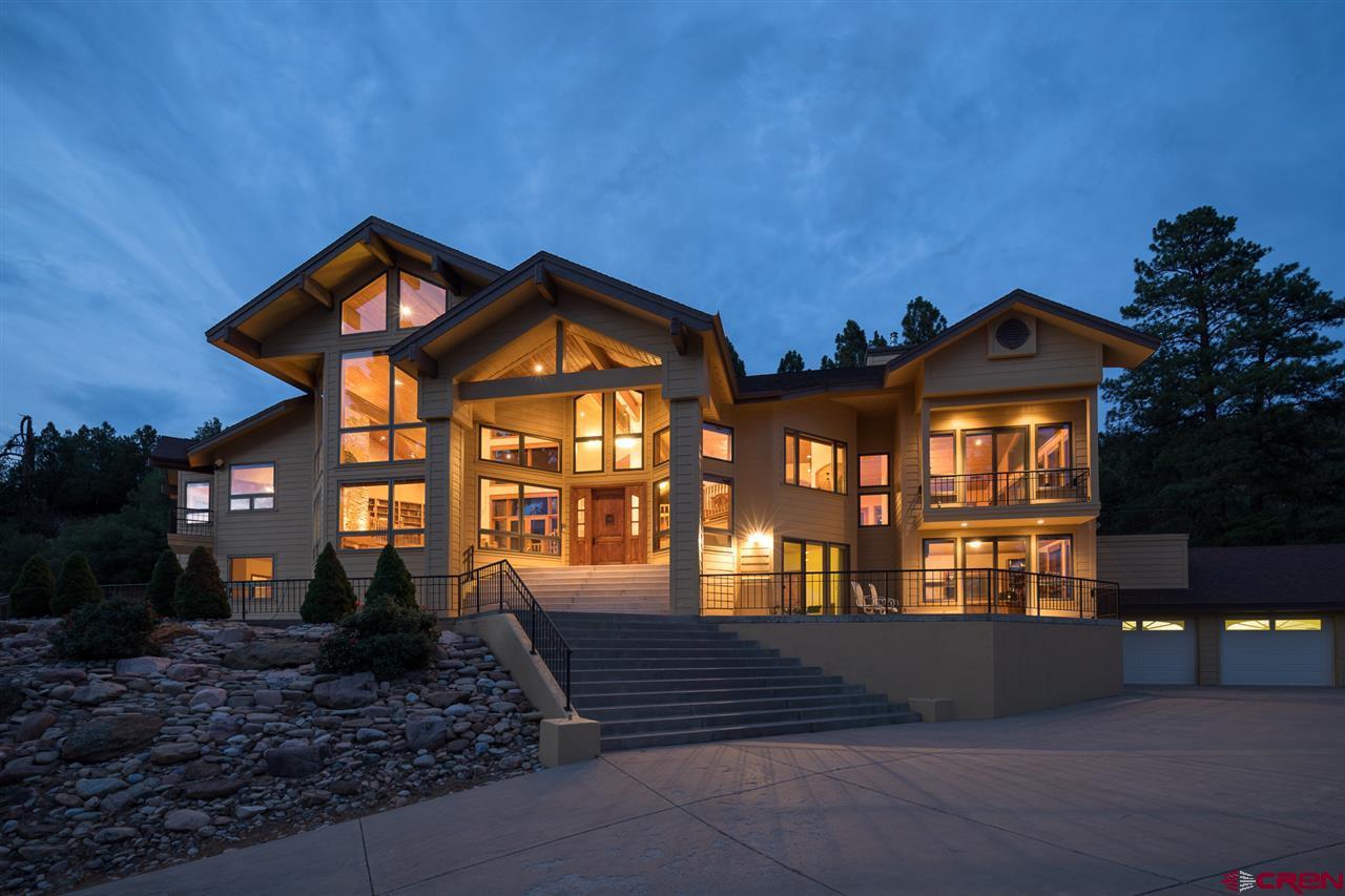 40 Perins Vista Drive, Durango, CO 81301