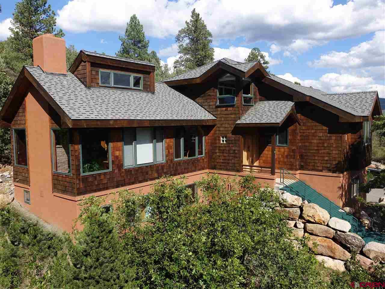 105 Rockridge Drive, Durango, CO 81301