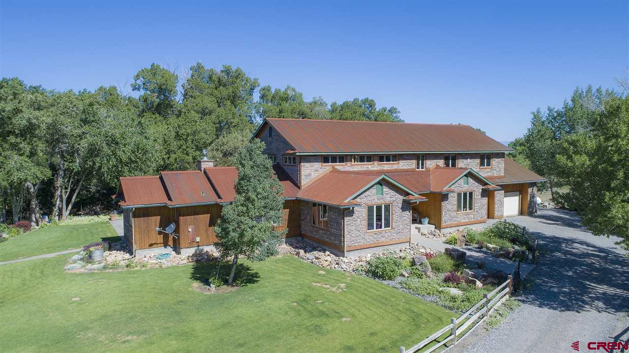 19033 Happy Canyon Road, Montrose, CO 81403